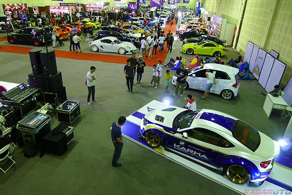 Dinilai Majukan Sektor Otomotif, Ini Kata Menteri Perindustrian Soal Industri Modifikasi